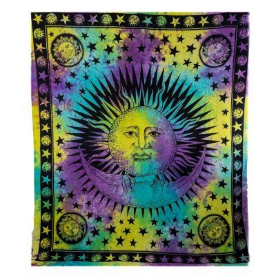 Přehoz Slunce a Měsíc