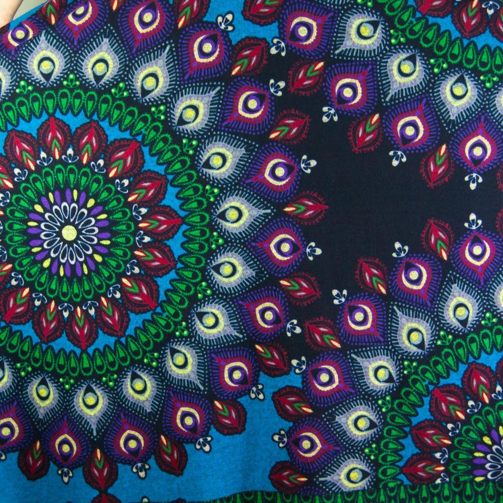 8688f409703 Jarní   podzimní sukně Putaran Waktu