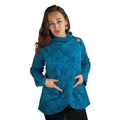 Kabátek Kalavati Blue