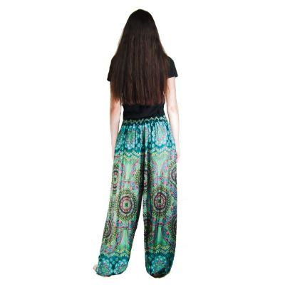 Kalhoty Jintara Paitoon