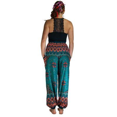 Kalhoty Somchai Kasem
