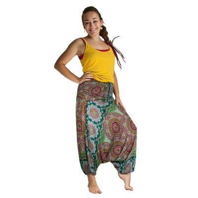 Kalhoty Tansanee Anchali