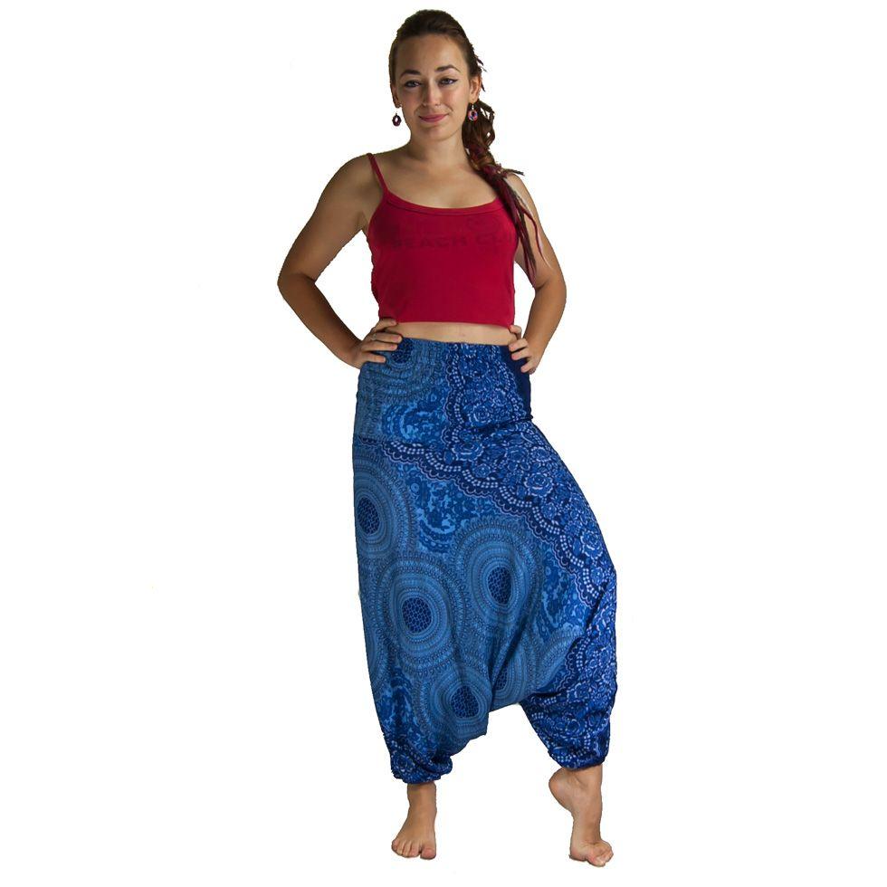 Kalhoty Tansanee Berempati