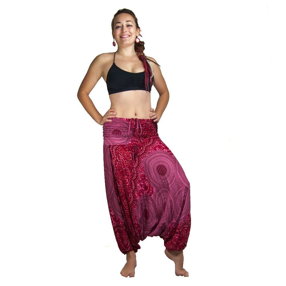 Kalhoty Tansanee Mawar