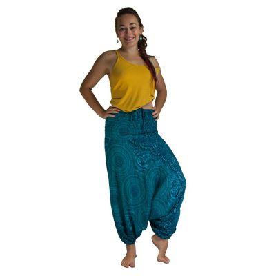 Kalhoty Tansanee Pirus