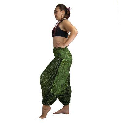Kalhoty Tansanee Rumput