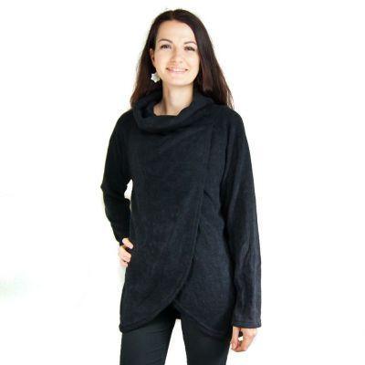 Kabátek Wattana Black