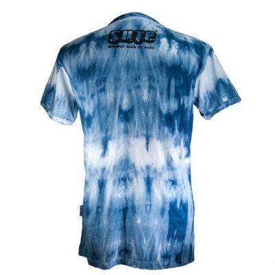 Pánské tričko Sure Aztec Day&Night Blue