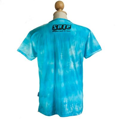 Pánské tričko Sure Bob Marley Turquoise