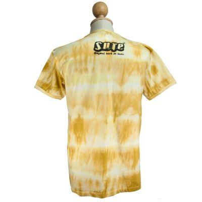 Pánské tričko Sure Ganesh on Lotus Yellow