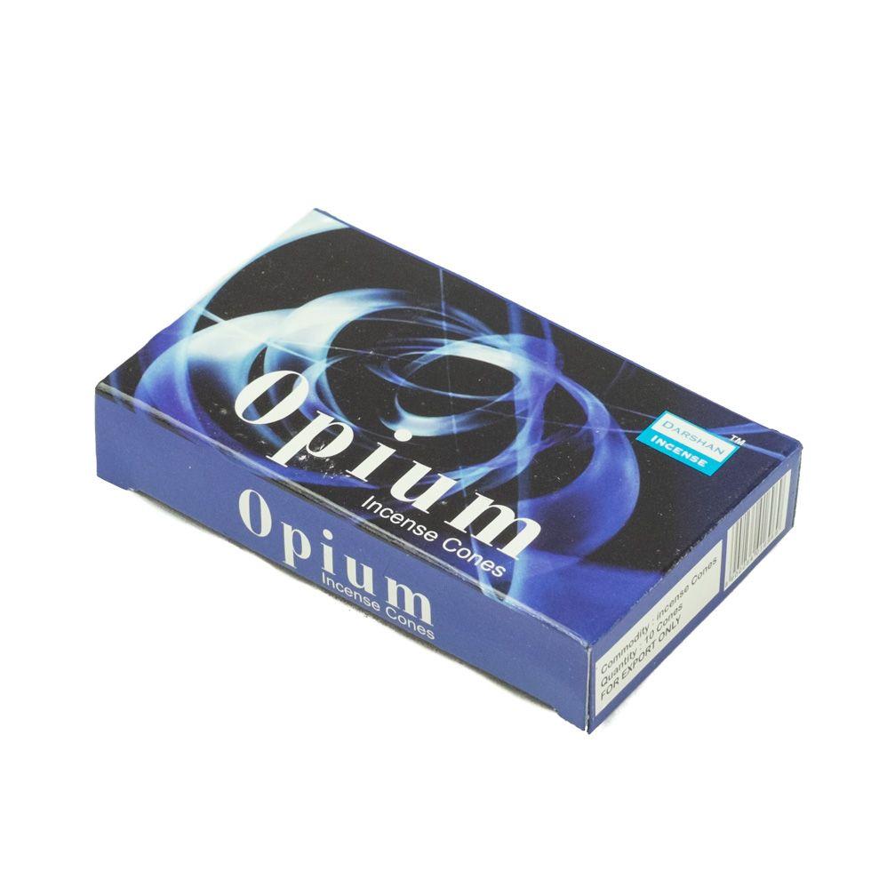 Vonné jehlánky Darshan Opium