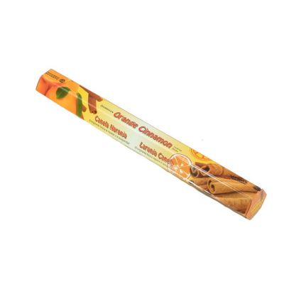 Darshan Orange Cinnamon