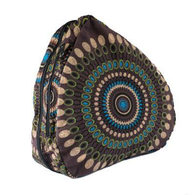 Batoh Mandala Brown
