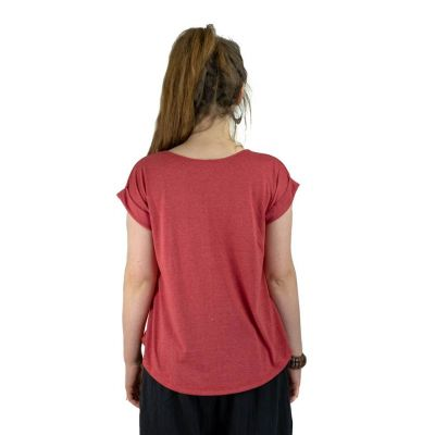 Dámské tričko s krátkým rukávem Darika Beauty of Wildlife
