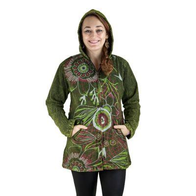 Kabátek Dexa Hijau
