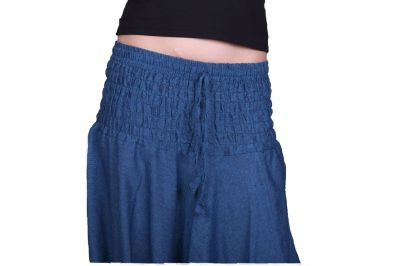 Kalhoty Biru Jelas