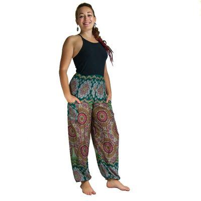 Kalhoty Somchai Anchali