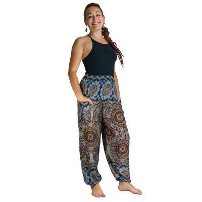 Kalhoty Somchai Boonsri