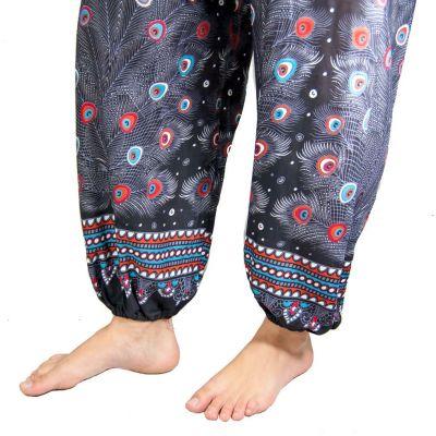Kalhoty Somchai Gelap