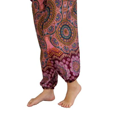Kalhoty Somchai Gula-gula