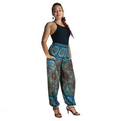 Kalhoty Somchai Hom