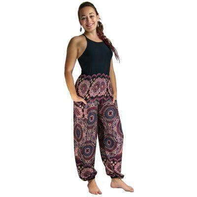 Kalhoty Somchai Mongkut