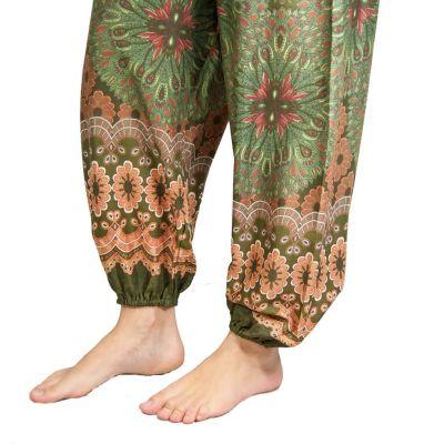 Kalhoty Somchai Pravat