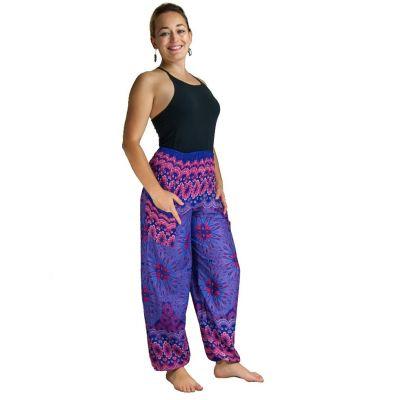 Kalhoty Somchai Pretalian