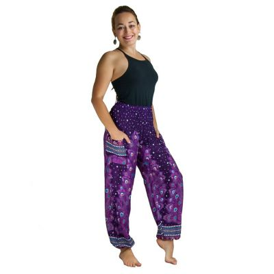 Kalhoty Somchai Rukiat