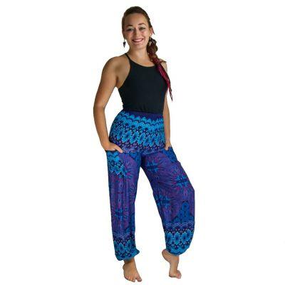 Kalhoty Somchai Sakda