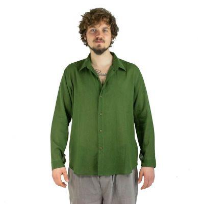 Košile Tombol Green
