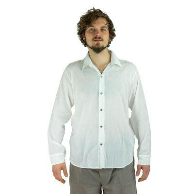 Košile Tombol White