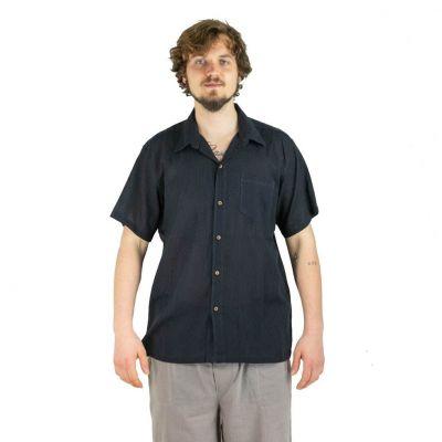 Košile Jujur Black