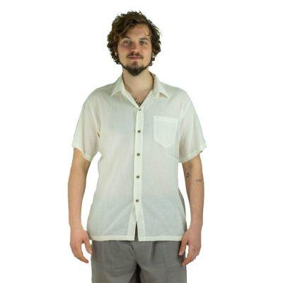 Košile Jujur Cream