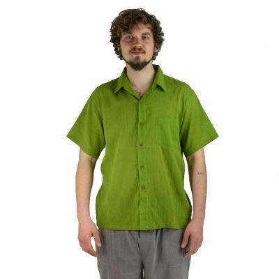 Košile Jujur Green