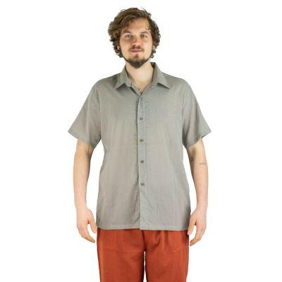 Košile Jujur Grey