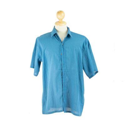 Košile Jujur Olympic Blue
