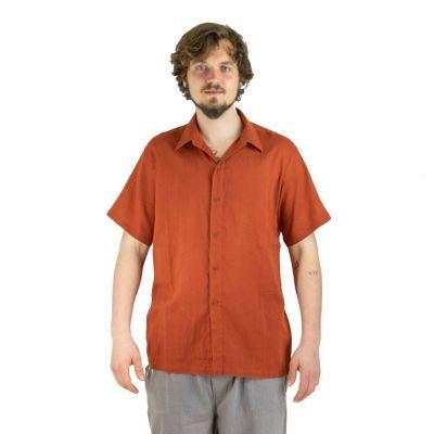 Košile Jujur Orange