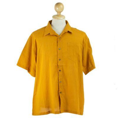 Košile Jujur Yellow