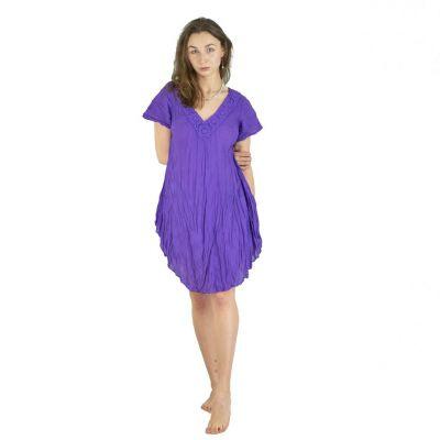 Šaty Chailai Yaw Purple
