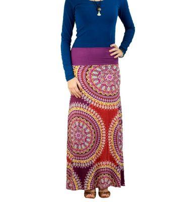 Dlouhá sukně Panjang Wei