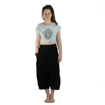 Kalhoty Tunlaya Sida