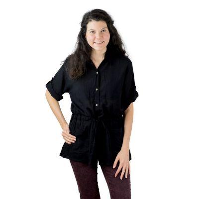 Košile Sumalee Black