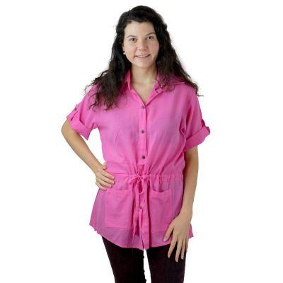 Košile Sumalee Pink