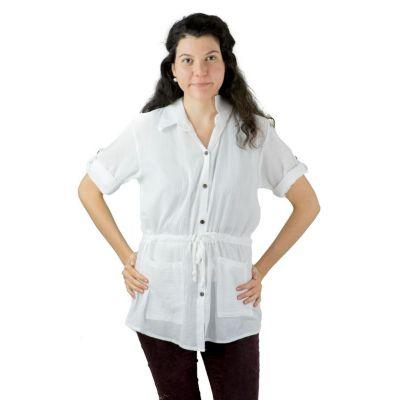 Košile Sumalee White