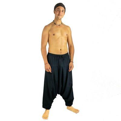 Kalhoty Badak Hitam