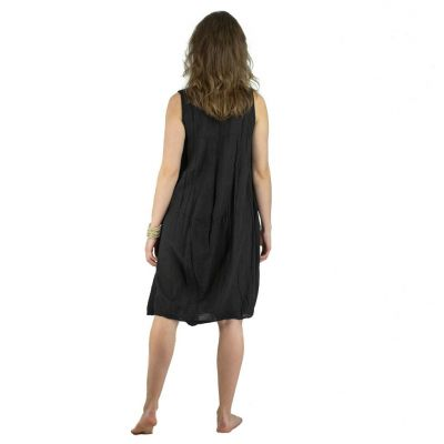Letní šaty Kwanjai Black