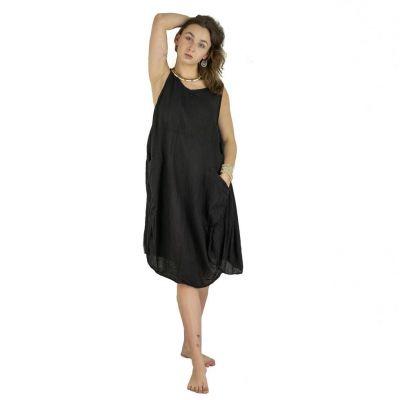 Šaty Kwanjai Black