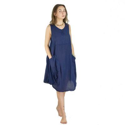Šaty Kwanjai Blue