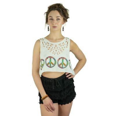 Tílko Lamai Hippie